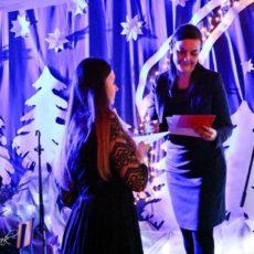 LAUREACI szkolnych konkursów bożonarodzeniowych…
