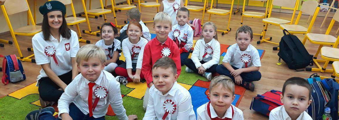 Publiczna Szkoła Podstawowa SPSK w Wieluniu-2