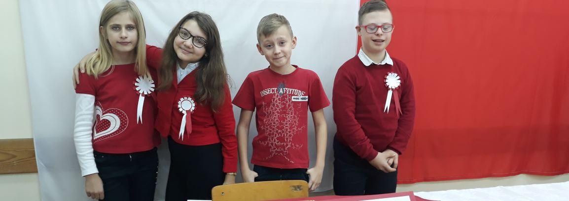Publiczna Szkoła Podstawowa SPSK w Wieluniu